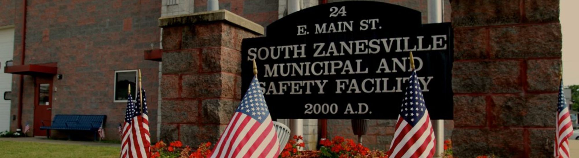 Village of South Zanesville
